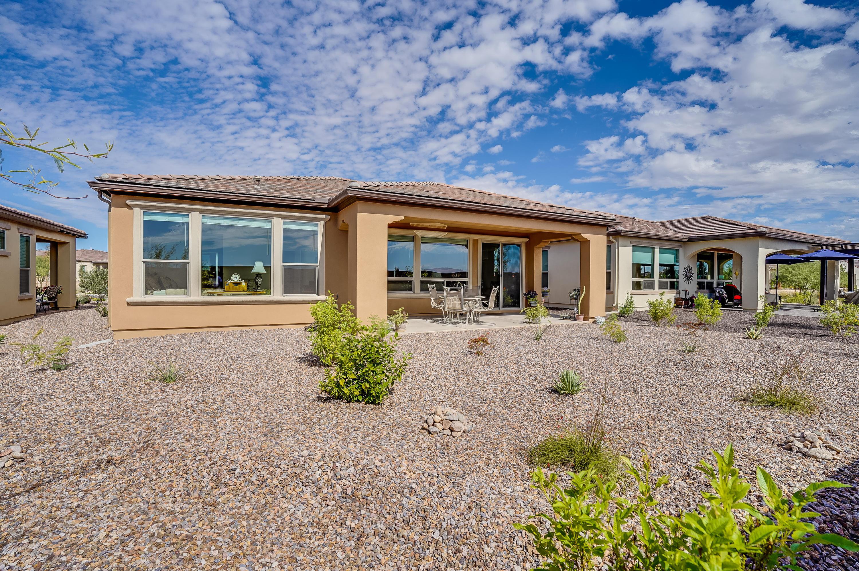Photo of 263 E ALCATARA Avenue, San Tan Valley, AZ 85140