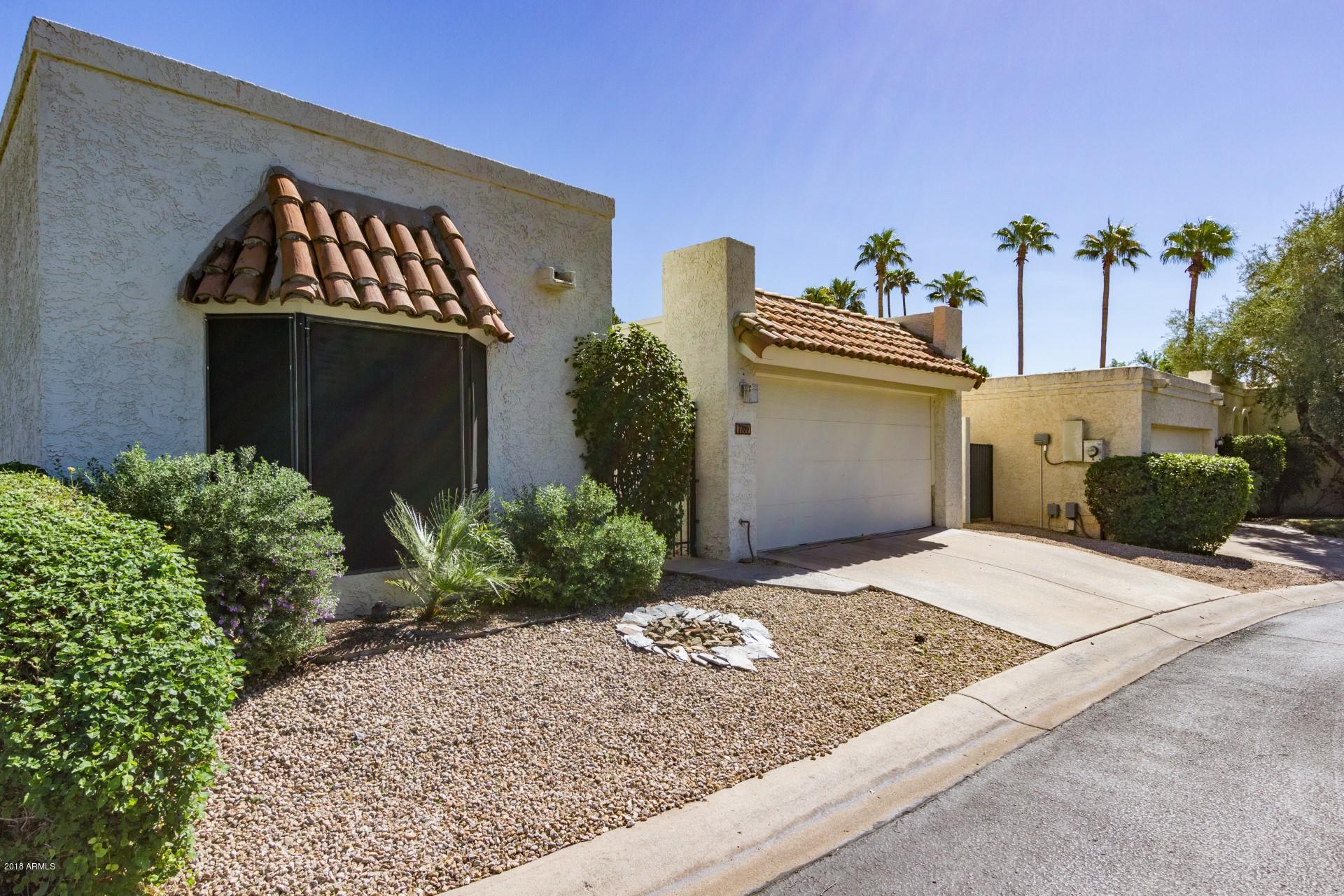 MLS 5834361 7709 N 17TH Place, Phoenix, AZ Phoenix AZ Luxury