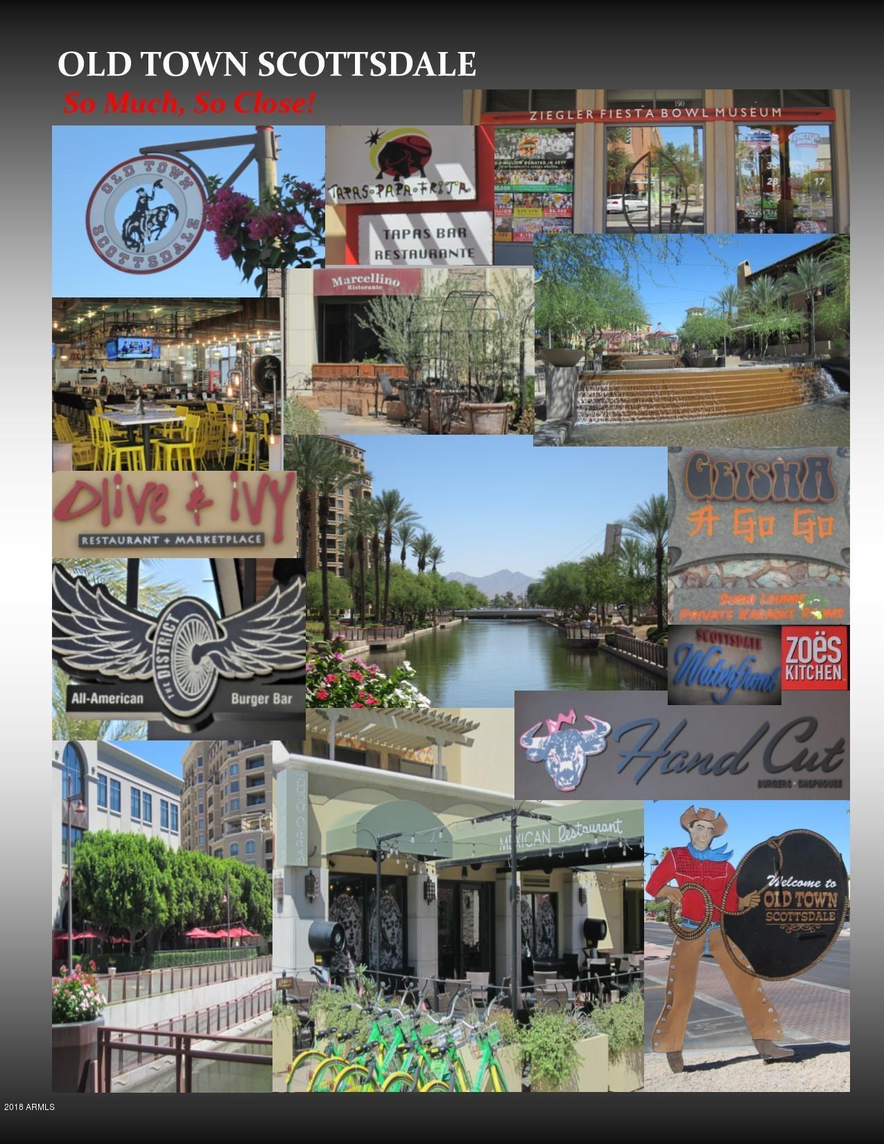 MLS 5835008 10500 E MISSION Lane, Scottsdale, AZ 85258 Scottsdale AZ Scottsdale Ranch