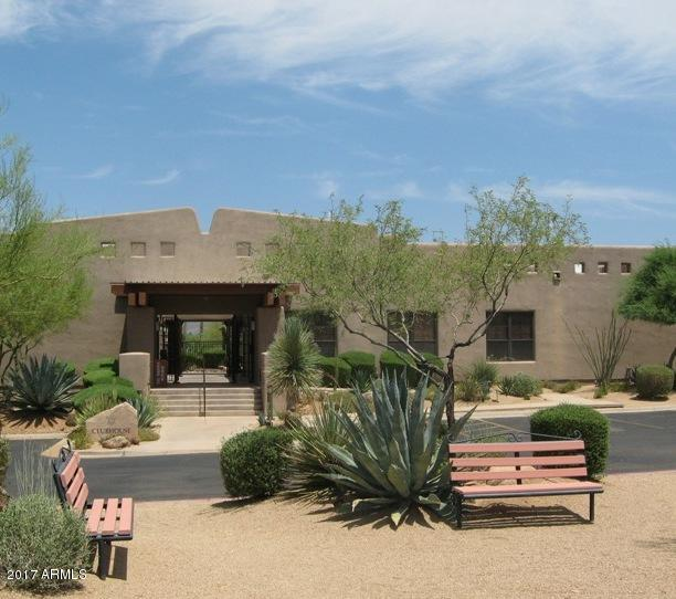 MLS 5833982 36601 N Mule Train Road Unit 11A, Carefree, AZ Carefree AZ Golf