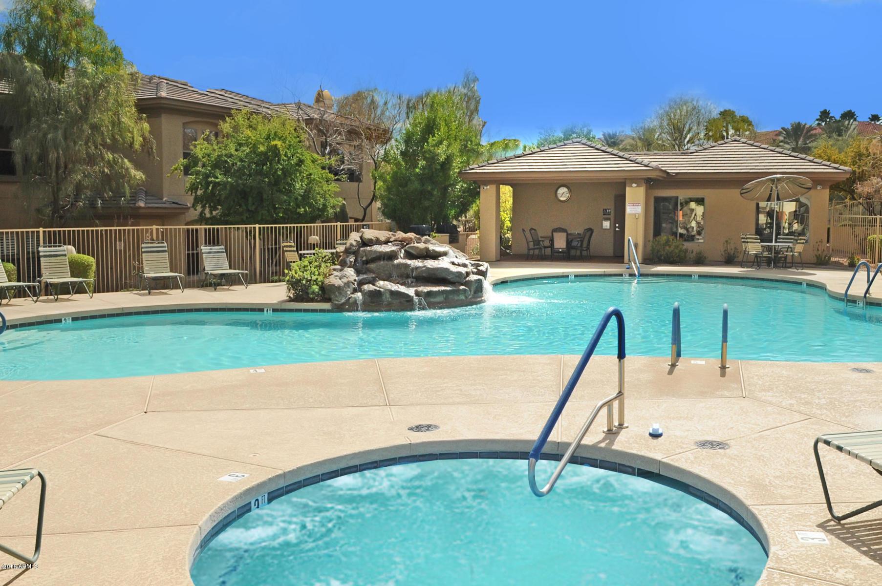 MLS 5833979 16800 E EL LAGO Boulevard Unit 2080, Fountain Hills, AZ Fountain Hills AZ Gated