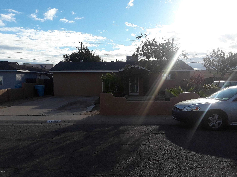 MLS 5831988 8041 N 28TH Avenue, Phoenix, AZ 85051 Phoenix AZ Alta Vista