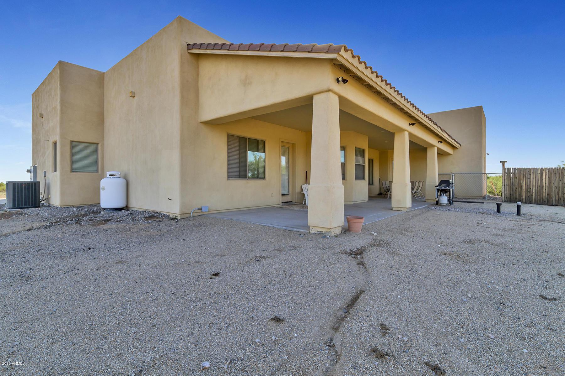 MLS 5834083 28008 N 143RD Drive, Surprise, AZ 85387 Surprise AZ Equestrian