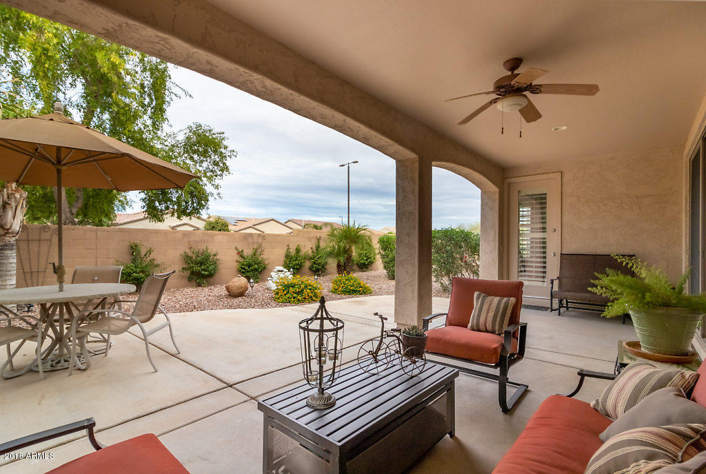 MLS 5834143 4030 E LODGEPOLE Drive, Gilbert, AZ 85298 Adult Community