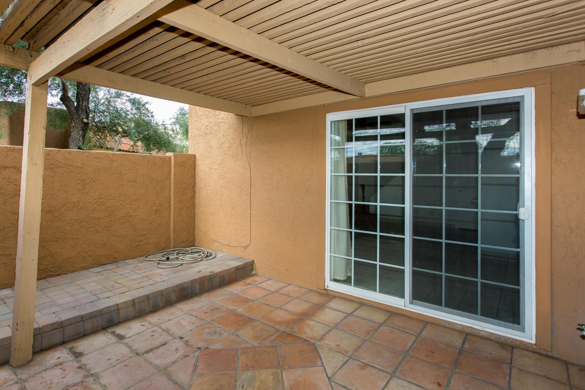 MLS 5834137 848 E COCHISE Drive Unit A, Phoenix, AZ Phoenix AZ Golf