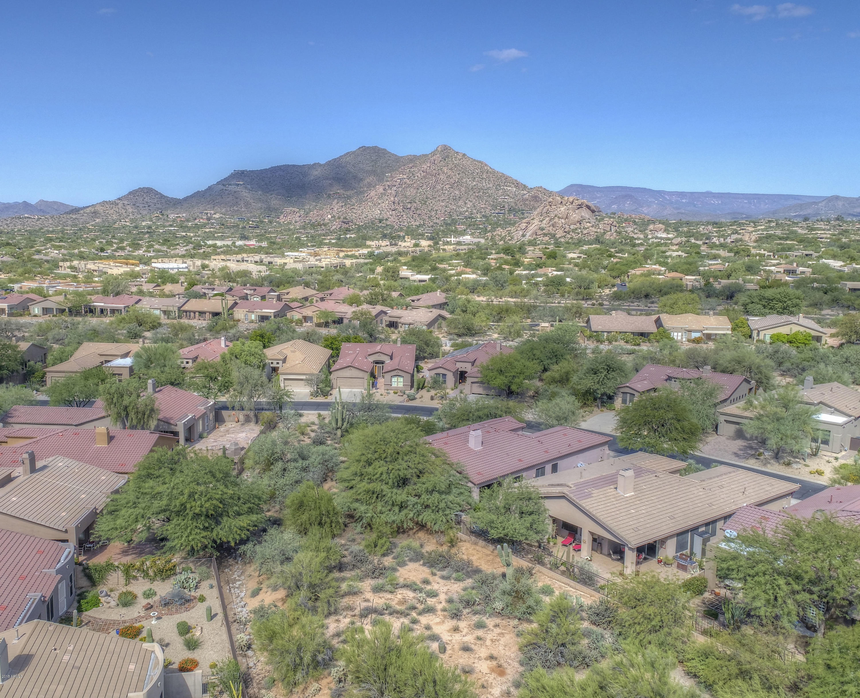 MLS 5835509 7417 E Soaring Eagle Way, Scottsdale, AZ 85266 Scottsdale AZ Winfield