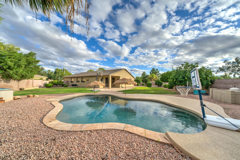 MLS 5834300 2030 E BELLERIVE Place, Chandler, AZ 85249 Chandler AZ Cooper Commons