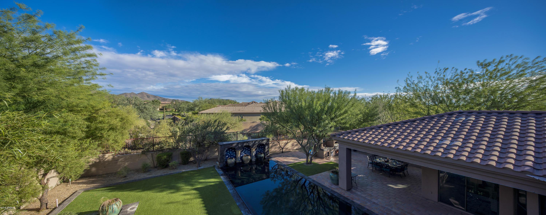 MLS 5835007 10073 E RIDGERUNNER Drive, Scottsdale, AZ 85255 Scottsdale AZ Windgate Ranch