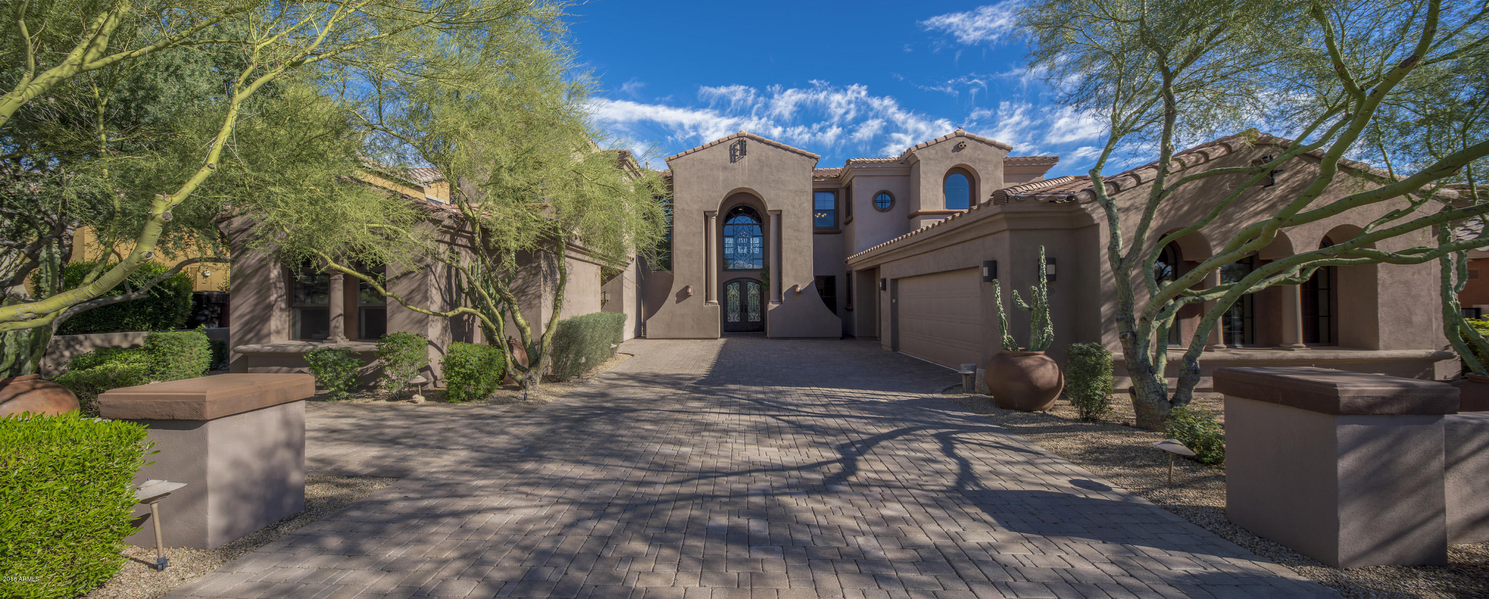 Photo of 10073 E RIDGERUNNER Drive, Scottsdale, AZ 85255