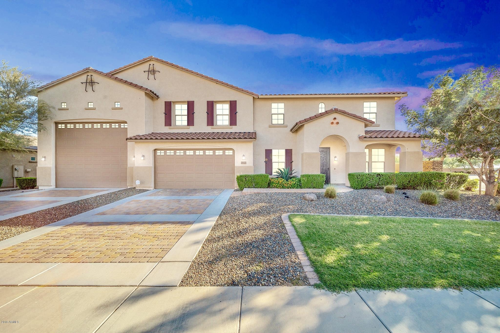 Photo of 18625 W GEORGIA Avenue, Litchfield Park, AZ 85340