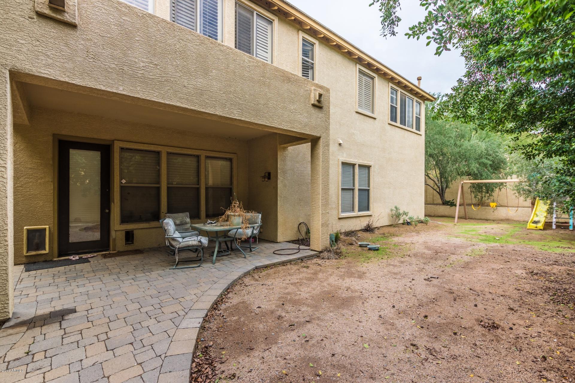MLS 5836604 2601 W CAVALRY Drive, Phoenix, AZ 85086 Phoenix AZ Tramonto