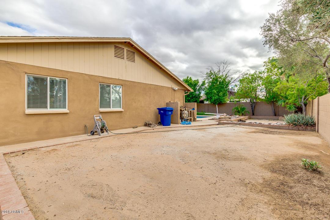 MLS 5834798 2263 S ORANGE --, Mesa, AZ 85210 Mesa AZ West Mesa