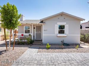 1617 W Lynwood Street Phoenix, AZ 85007