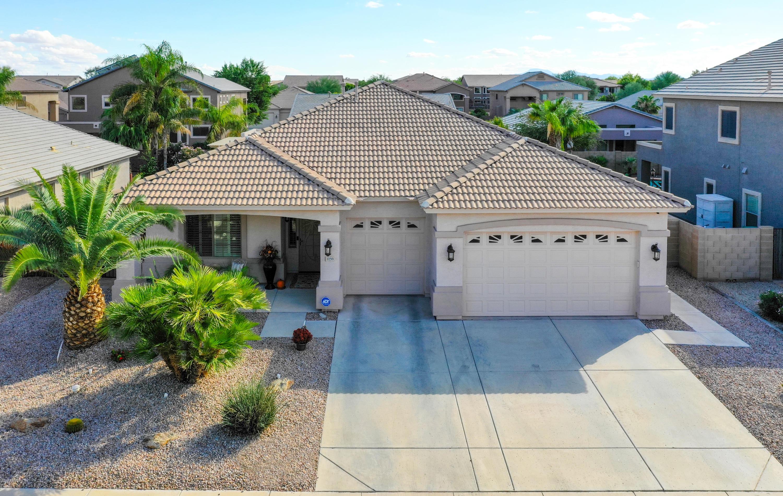 MLS 5835205 43289 W KRAMER Lane, Maricopa, AZ 85138 Maricopa AZ Four Bedroom