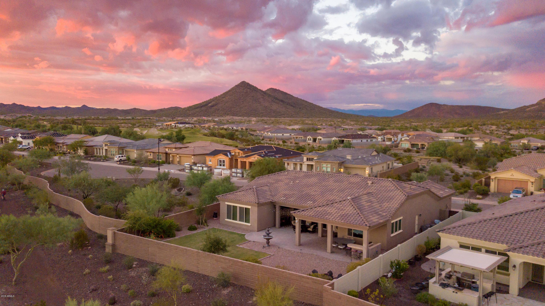 MLS 5834660 12411 W TYLER Trail, Peoria, AZ 85383 Peoria AZ Vistancia