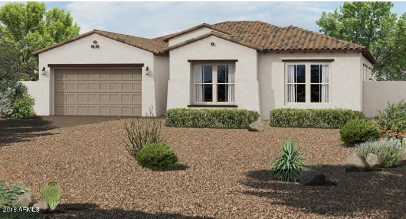 Photo of 10440 E TIGER LILY Avenue, Mesa, AZ 85212