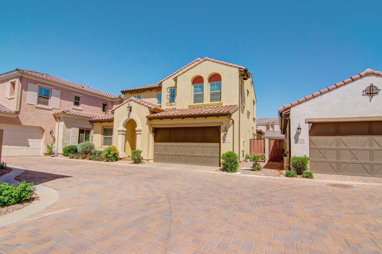 MLS 5834813 1910 W Grand Canyon Drive, Chandler, AZ 85248 Community Pool
