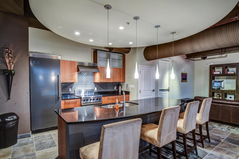 MLS 5835029 1 E LEXINGTON Avenue Unit 1509, Phoenix, AZ 85012 Phoenix AZ Condo or Townhome