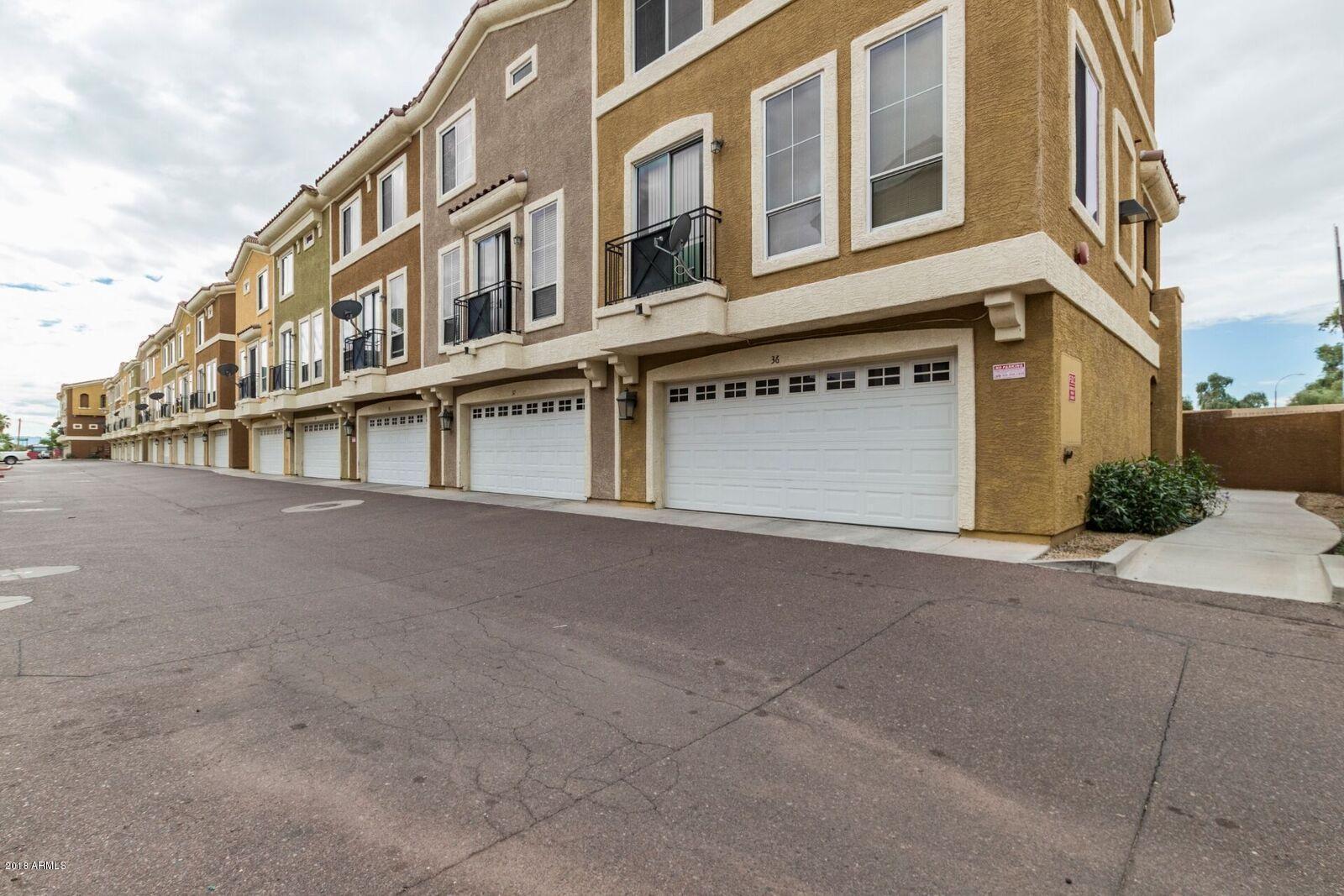 Photo of 2450 W GLENROSA Avenue W #36, Phoenix, AZ 85015