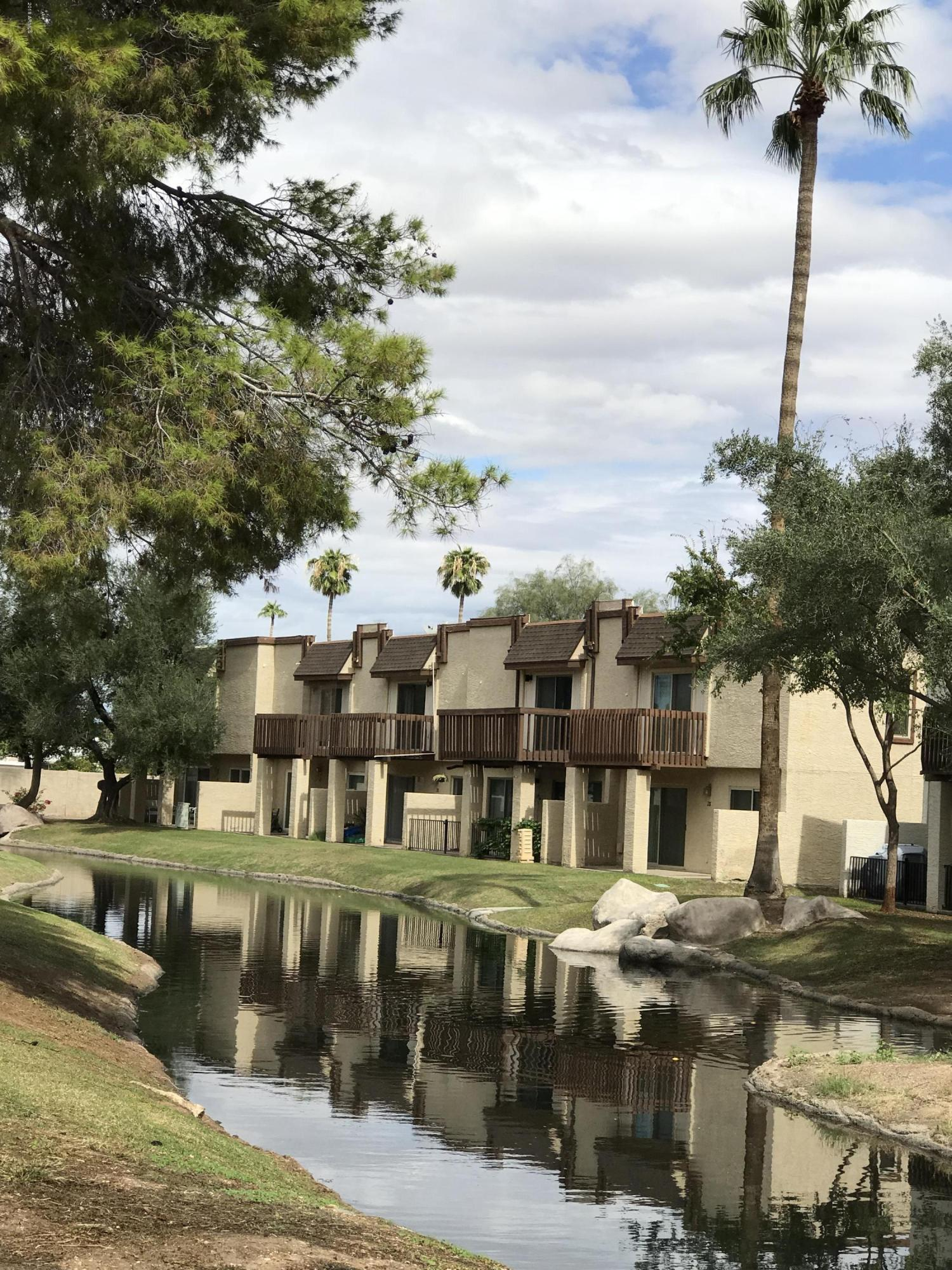 MLS 5834800 2256 W LINDNER Avenue Unit 10, Mesa, AZ Mesa AZ Waterfront