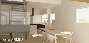 Burgueno Residence 3d 2017-ktichen:dinin