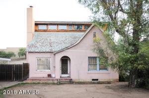 1325 W Culver Street Phoenix, AZ 85007