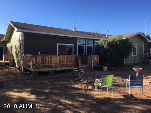 Property for sale at 37526 W Howling Coyote Road, Seligman,  Arizona 86337