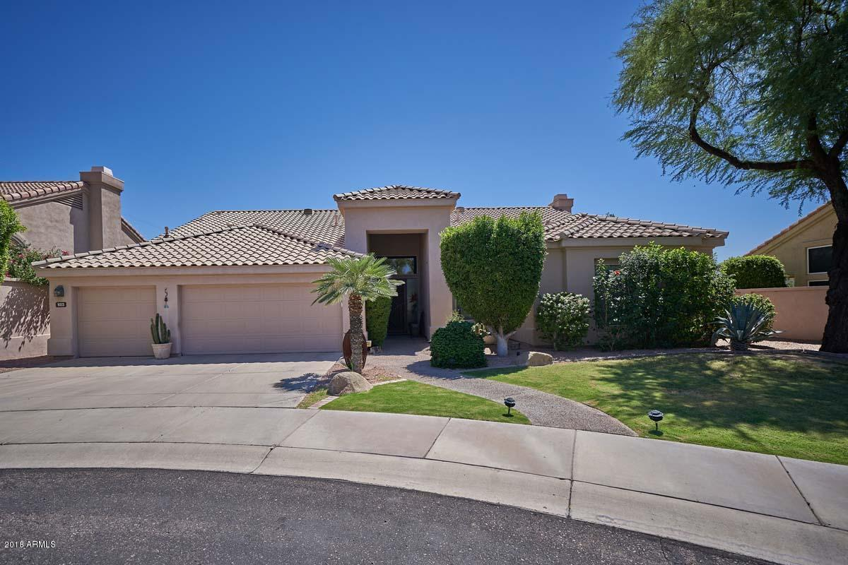 Photo of 9315 N 119TH Way, Scottsdale, AZ 85259