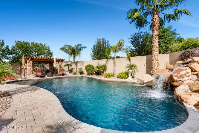 MLS 5834982 5125 S MINGUS Place, Chandler, AZ 85249 Chandler AZ Valencia