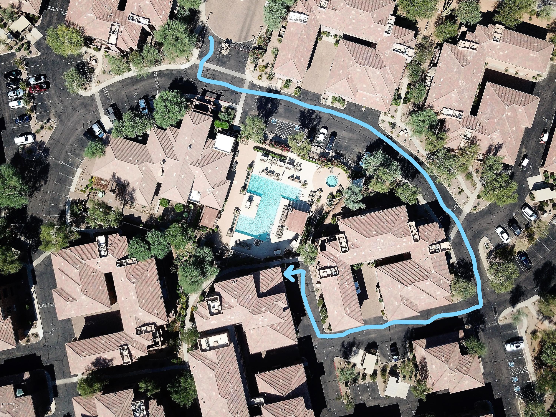 MLS 5834991 19777 N 76TH Street Unit 2143, Scottsdale, AZ 85255 Scottsdale AZ High Rise