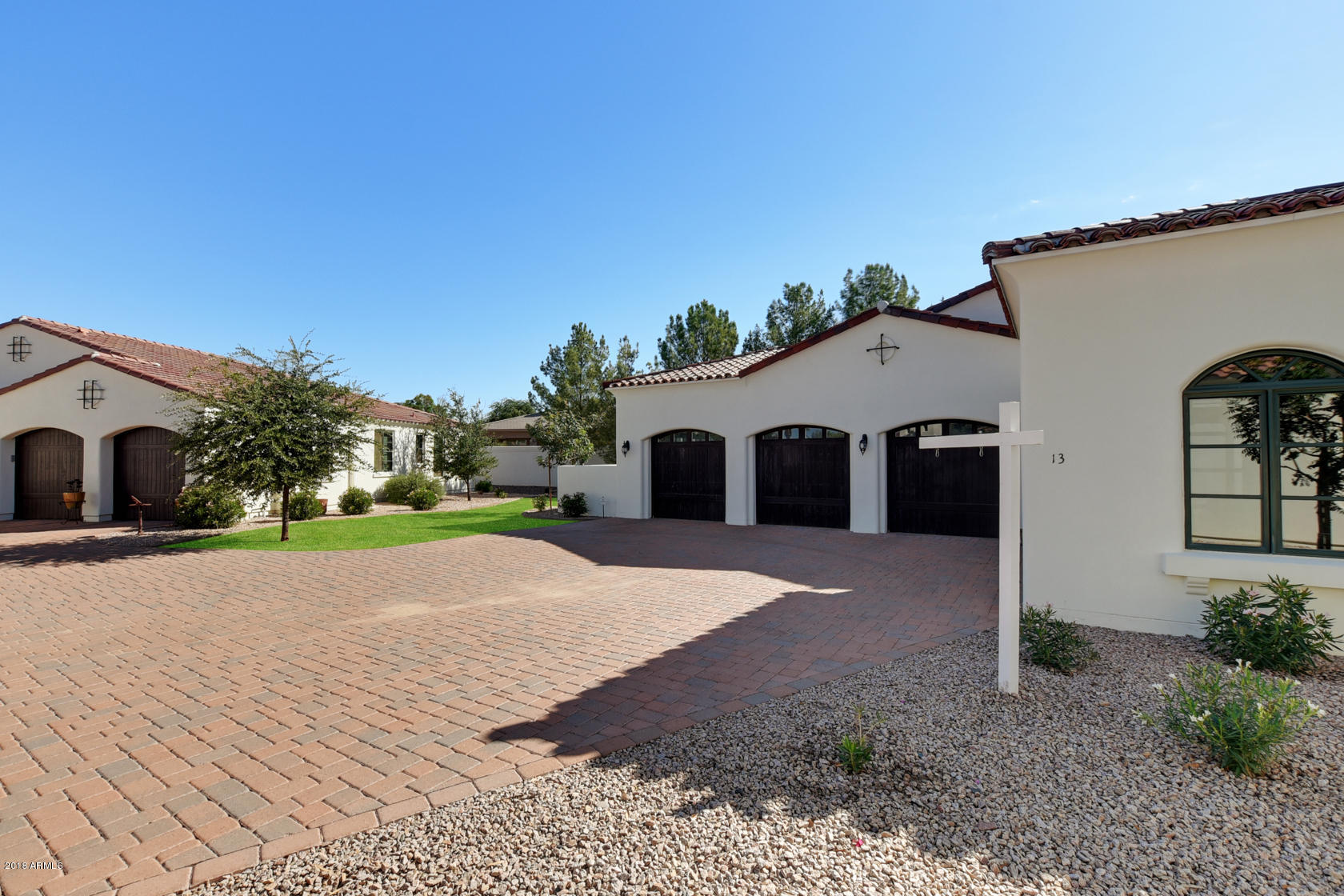 MLS 5835156 1777 W OCOTILLO Road Unit 13, Chandler, AZ 85248 Community Pool