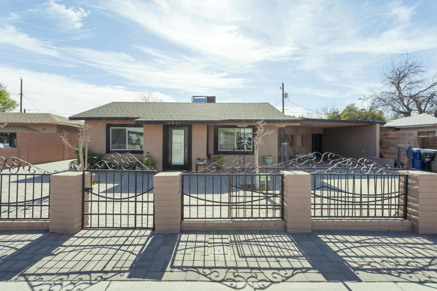 Photo of 10945 W 2ND Street, Avondale, AZ 85323