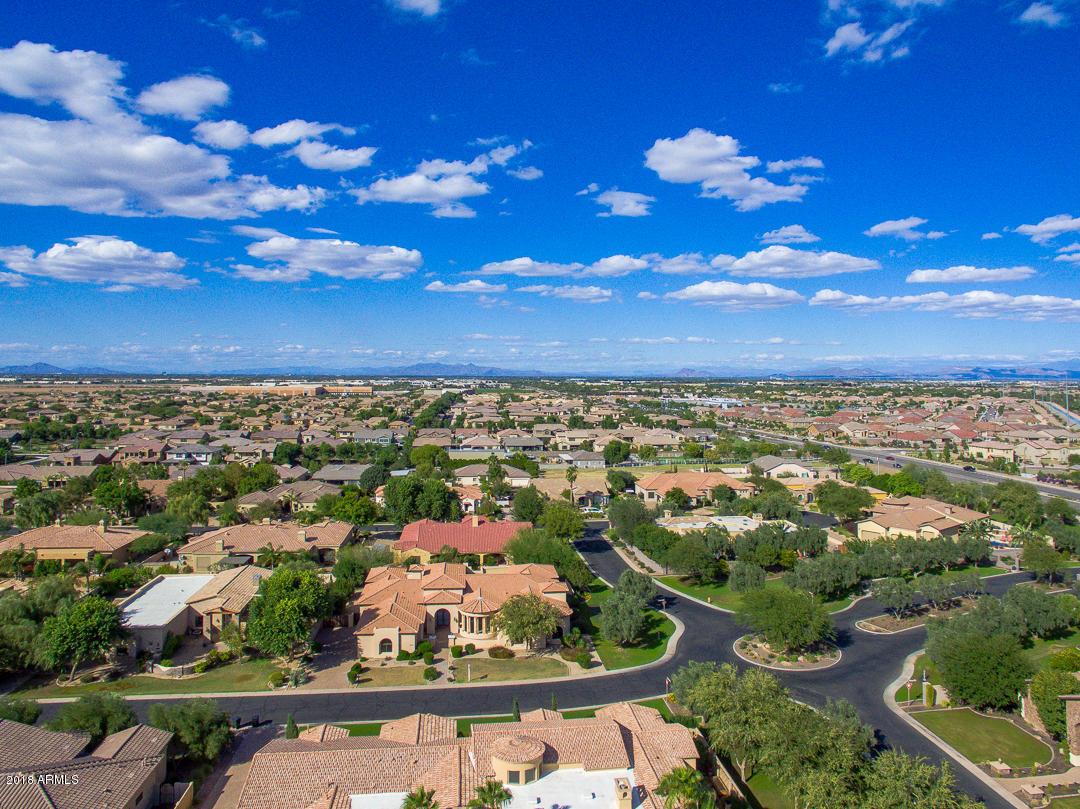 MLS 5837894 2836 E CAROB Drive, Chandler, AZ 85286 Newly Built