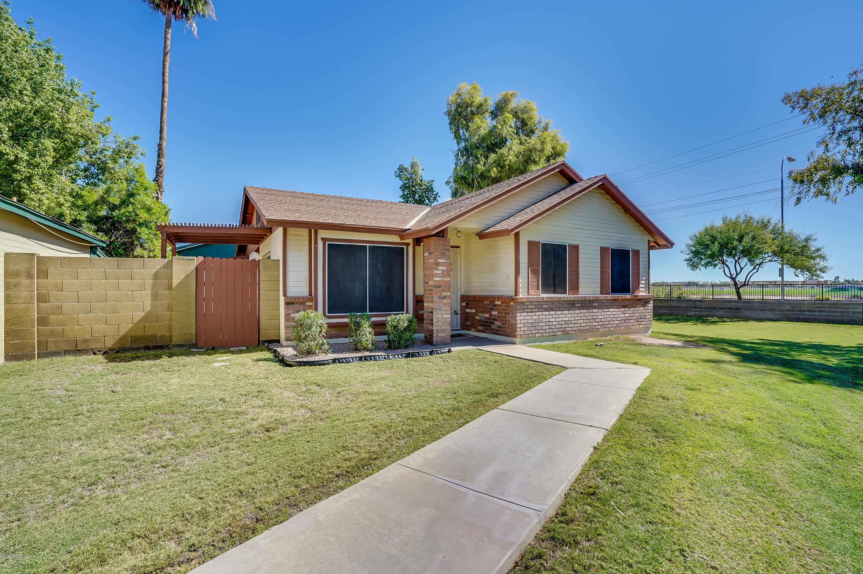 Photo of 875 S NEBRASKA Street #6, Chandler, AZ 85225