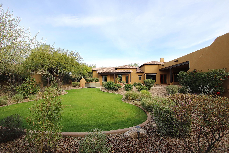 MLS 5835368 14619 E Desert Vista Trail, Scottsdale, AZ Rio Verde in Scottsdale