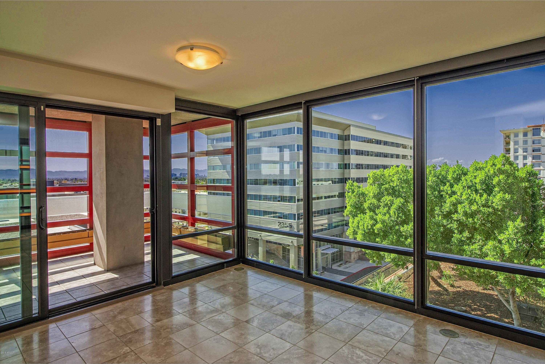 4808 N 24TH Street Unit 808 Phoenix, AZ 85016 - MLS #: 5832311