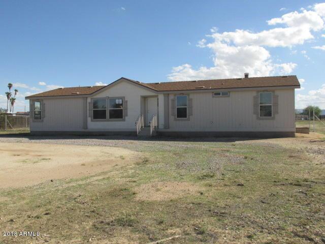 Photo of 14512 S TUTHILL Road, Buckeye, AZ 85326