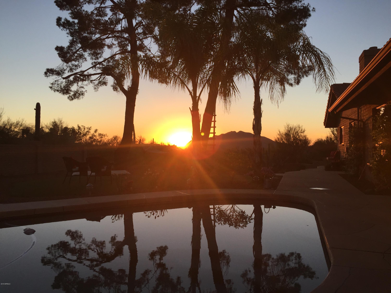 MLS 5835390 8961 E VENUS Drive, Carefree, AZ Carefree AZ Private Pool