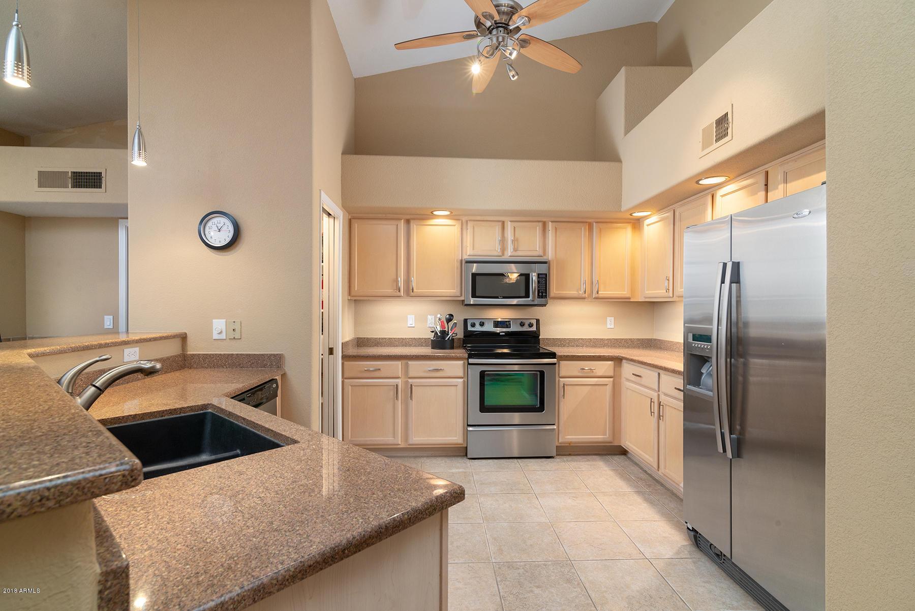 MLS 5835708 64 N 63RD Street Unit 53, Mesa, AZ Mesa AZ Luxury