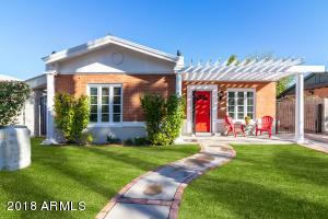 1538 W Culver Street Phoenix, AZ 85007