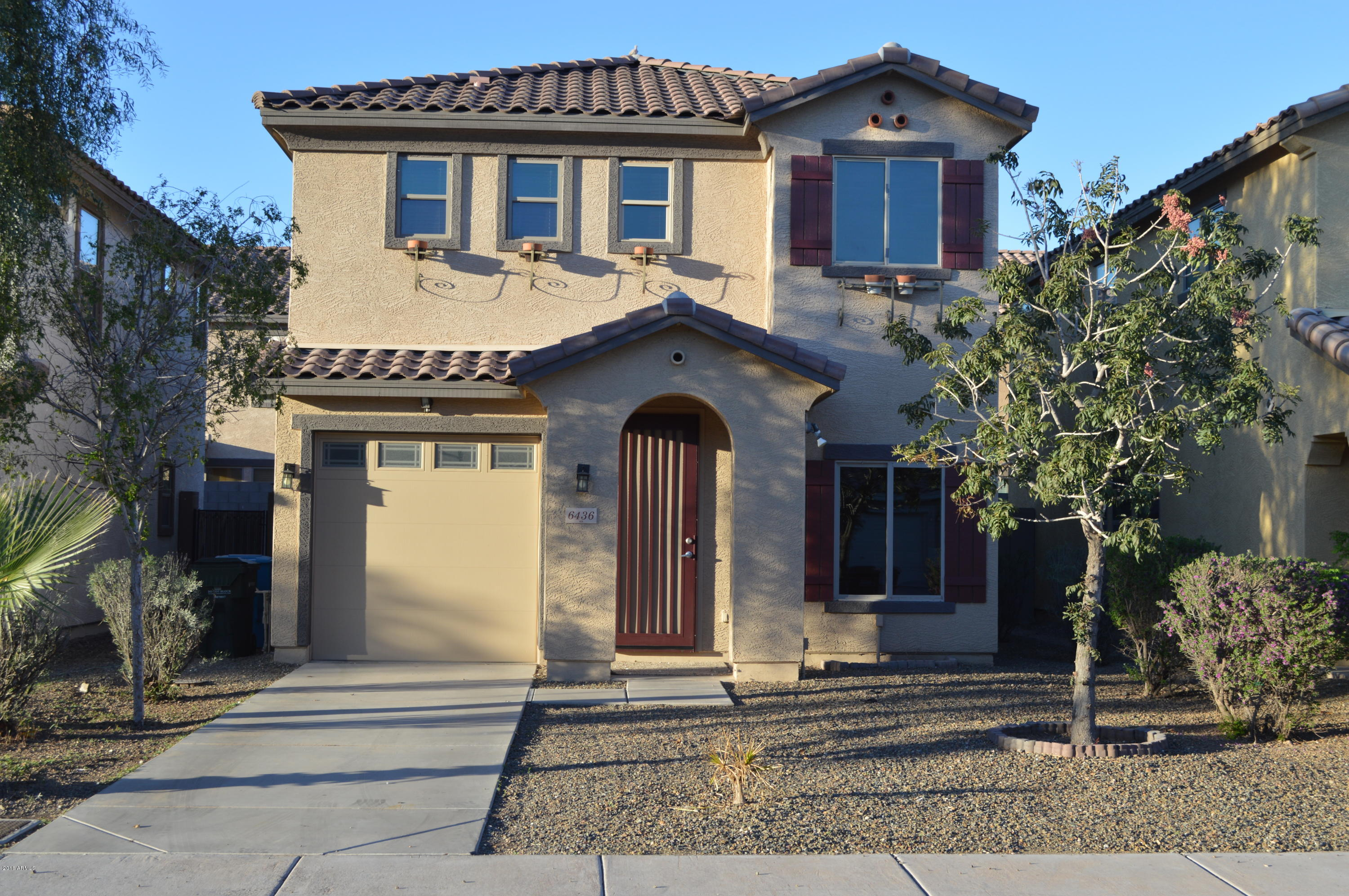 Photo of 6436 W BEVERLY Road, Laveen, AZ 85339
