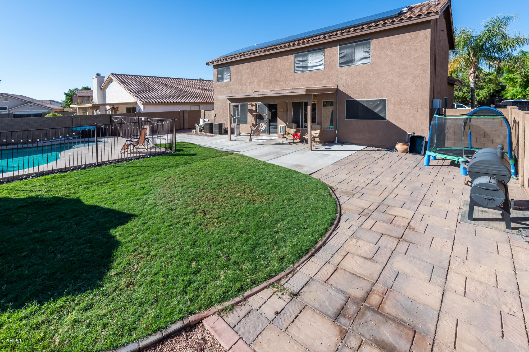 MLS 5834419 16171 N 158TH Drive, Surprise, AZ 85374 Surprise AZ Mountain Vista Ranch