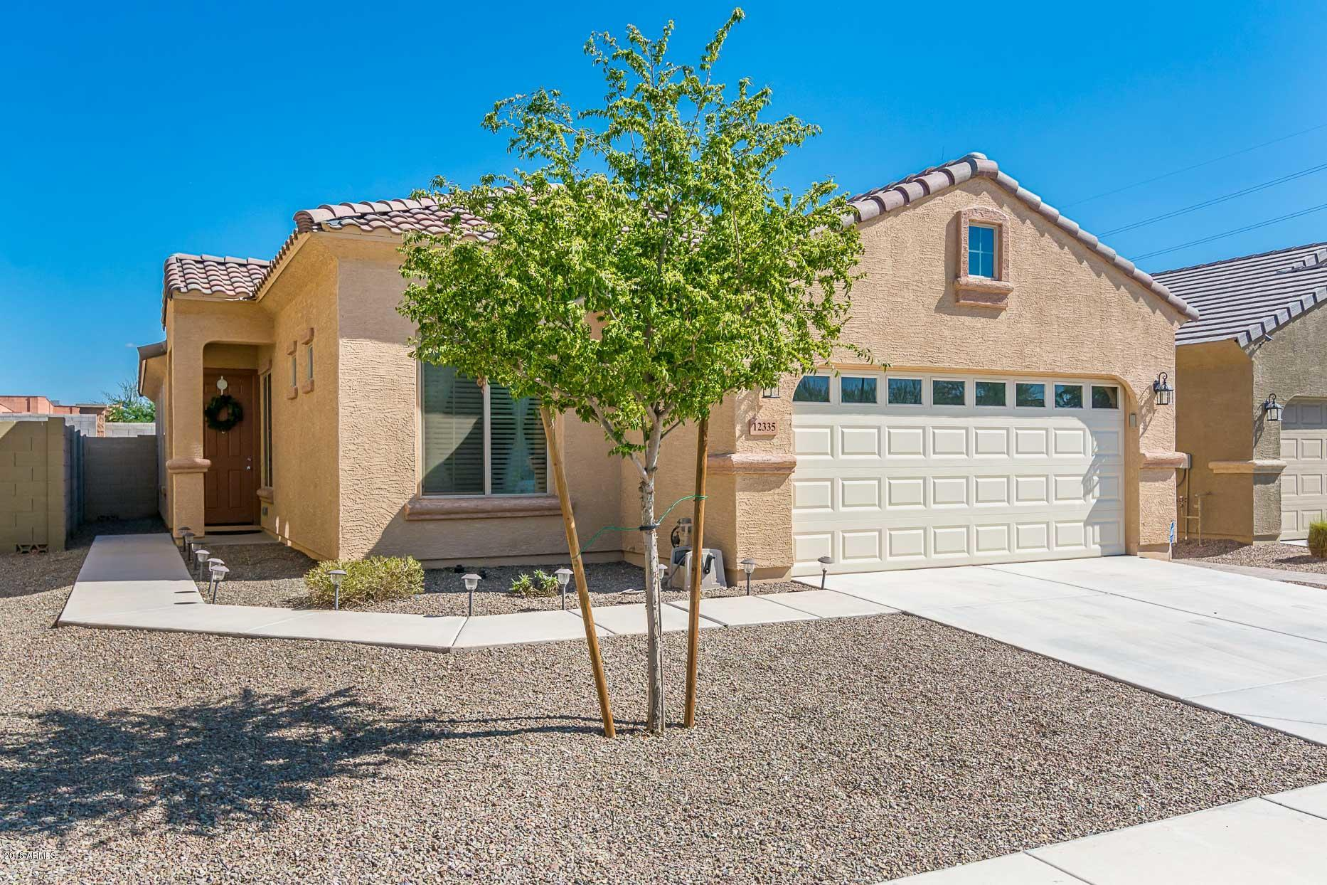 Photo of 12335 N 67TH Drive, Peoria, AZ 85381