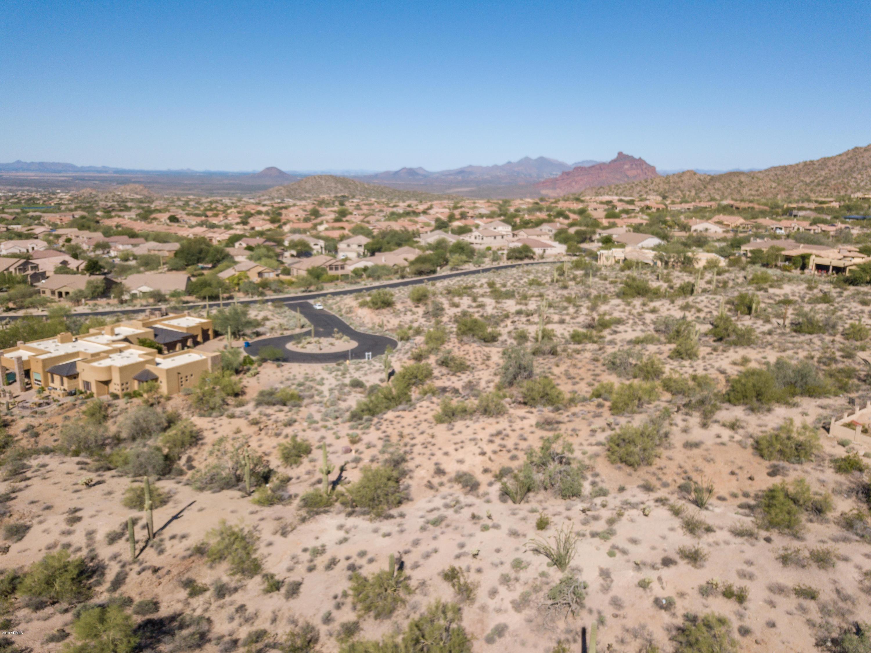 Photo of 8315 E SIENNA Circle, Mesa, AZ 85207