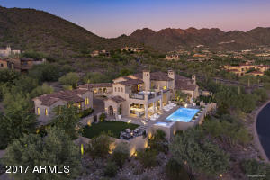 Property for sale at 10412 E Robs Camp Road, Scottsdale,  Arizona 85255