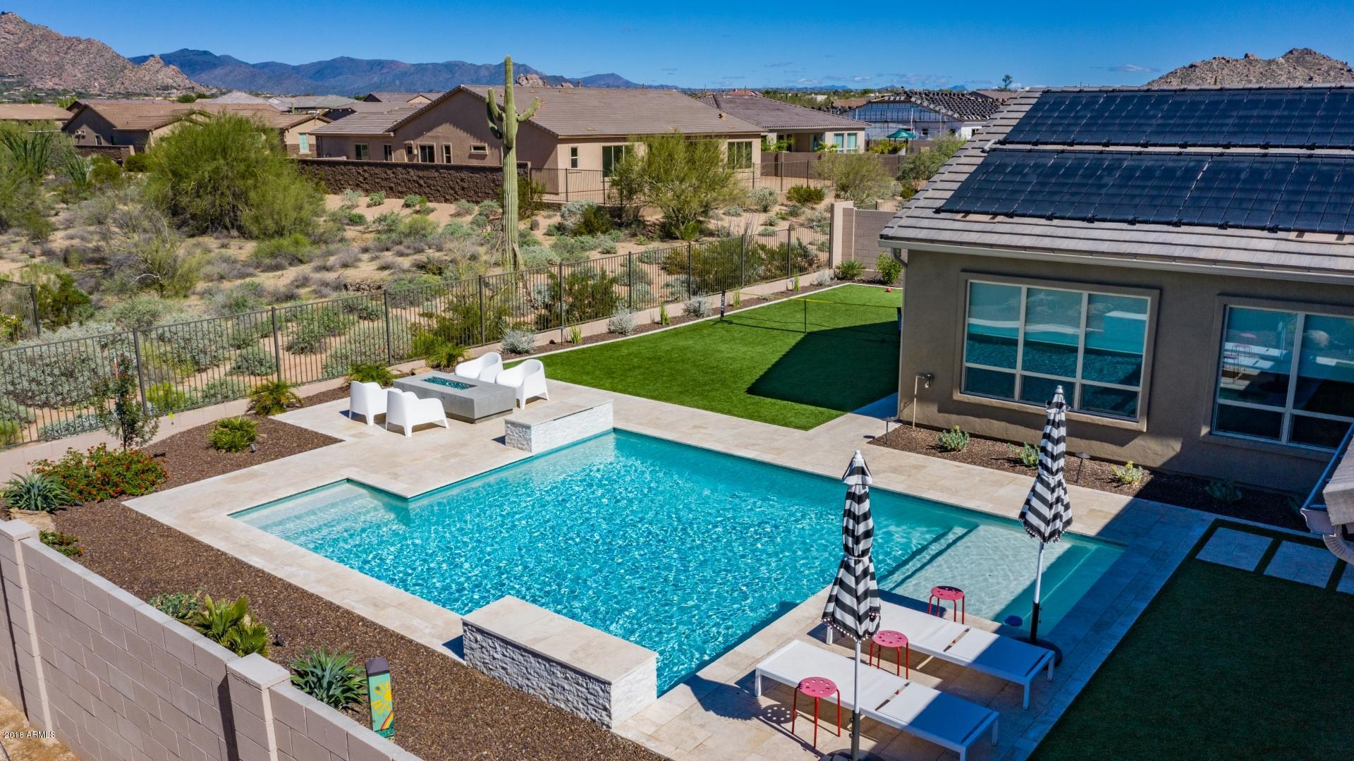 MLS 5836021 6212 E LONESOME Trail, Cave Creek, AZ 85331 Cave Creek AZ Lone Mountain