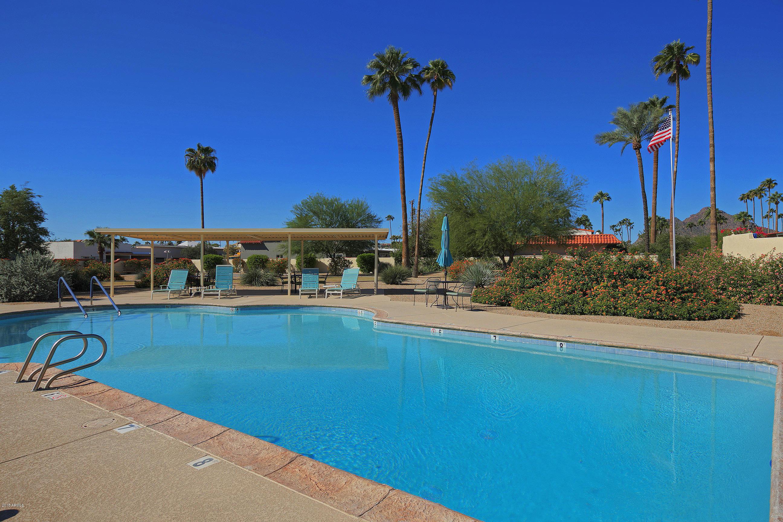 MLS 5776543 7706 E COOLIDGE Street, Scottsdale, AZ Scottsdale AZ Historic