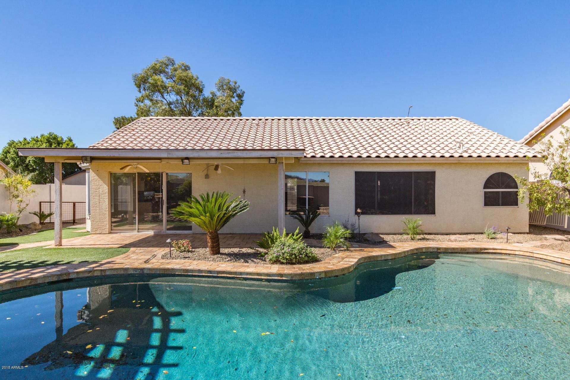 MLS 5837113 19667 N CENTRAL Avenue, Phoenix, AZ 85024 Phoenix AZ Desert Valley Estates