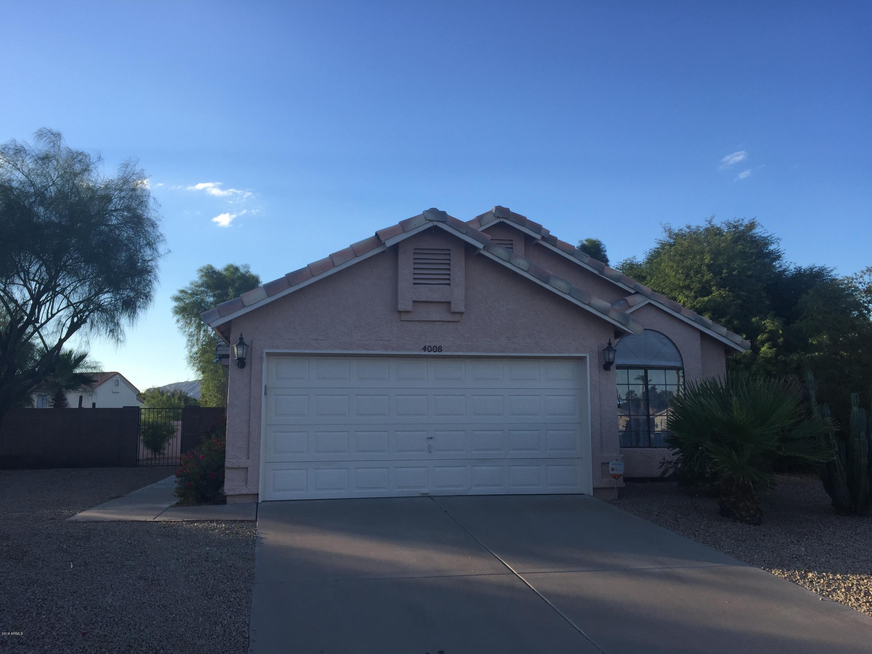 Photo of 4008 E HIDDENVIEW Drive, Phoenix, AZ 85048