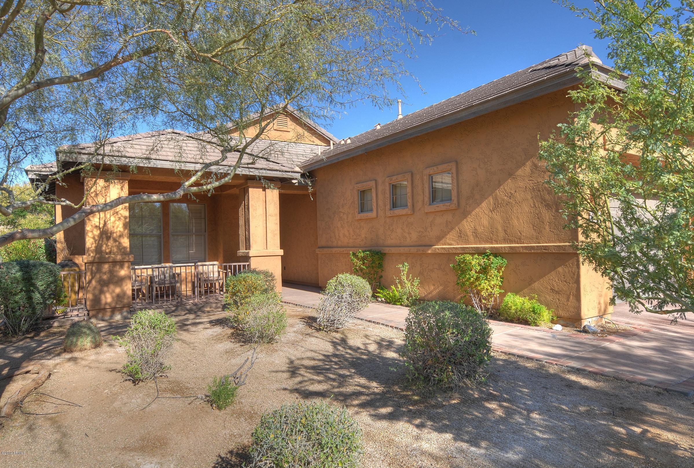 Photo of 9782 E FLATHORN Drive, Scottsdale, AZ 85255